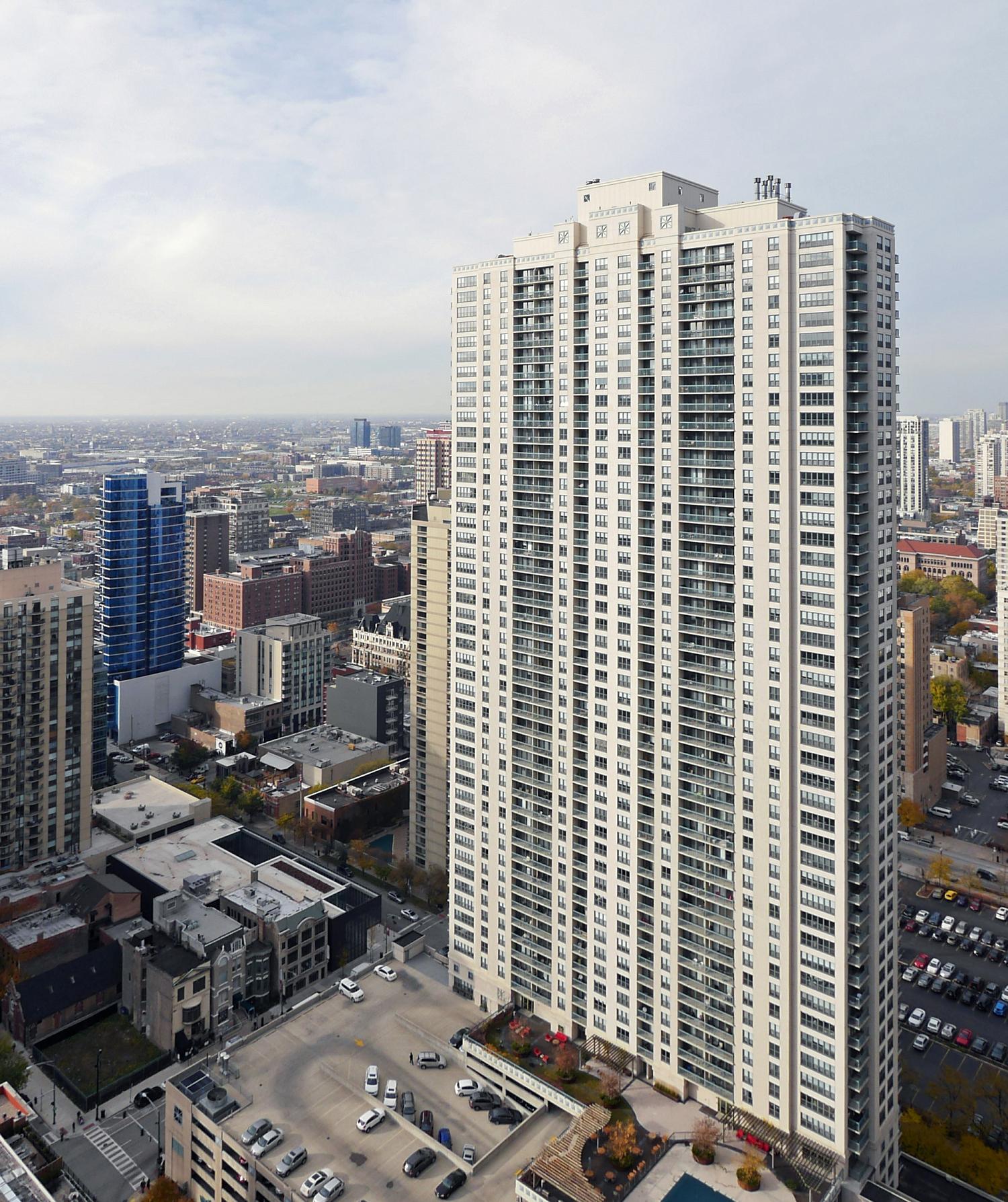 Chicago Corporate Housing & Apartment