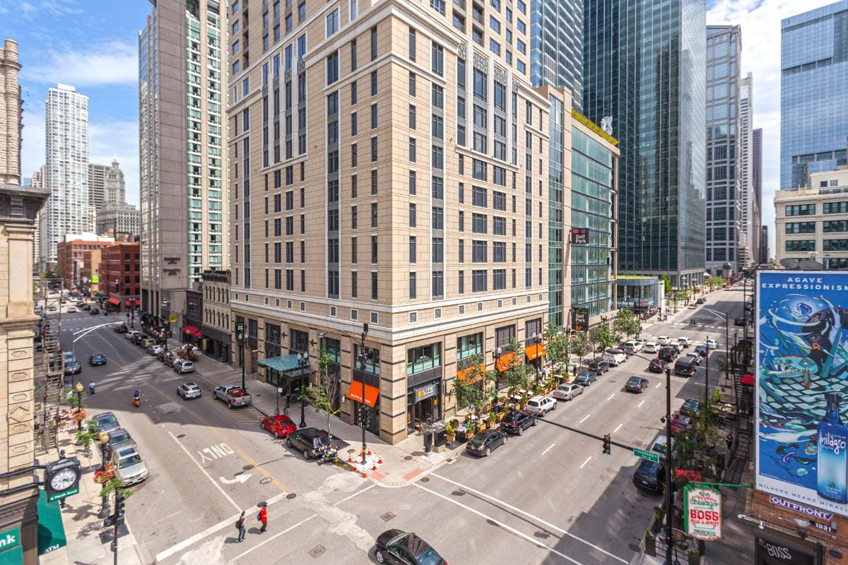 Furnished Corporate Apartments Chicago