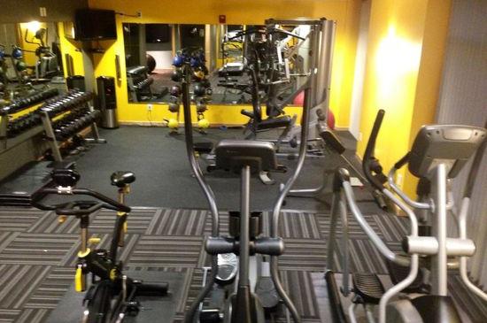 Gaslight gym