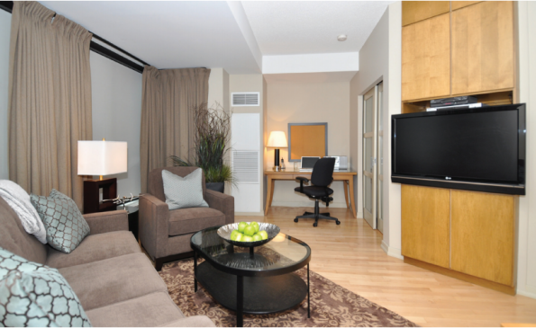 Minto Yorkville - Suite Home Chicago
