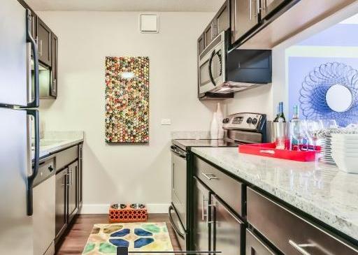 Hancock kitchen