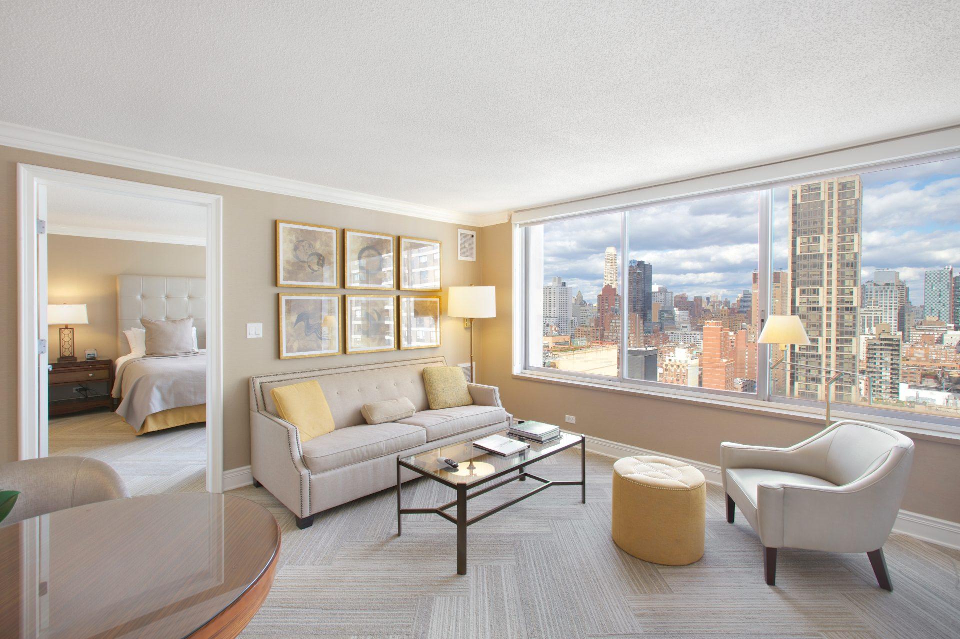 Client Properties - 2/3 - Suite Home Chicago
