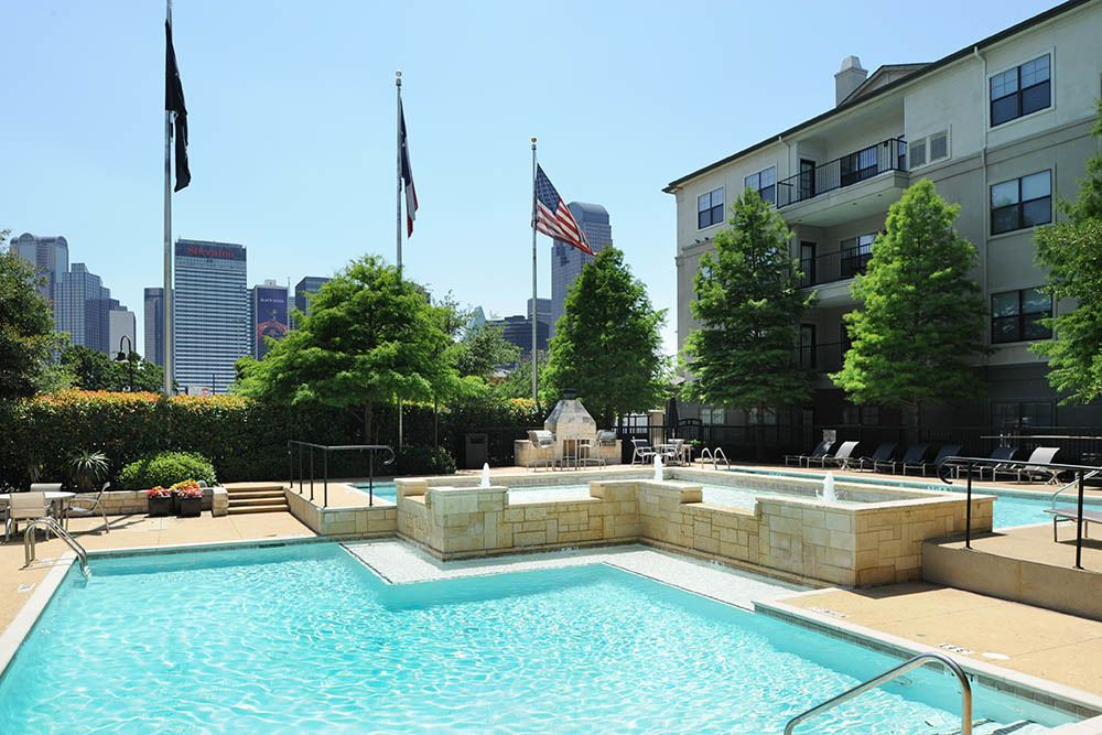 Apartments Near Baylor Medical Center Dallas