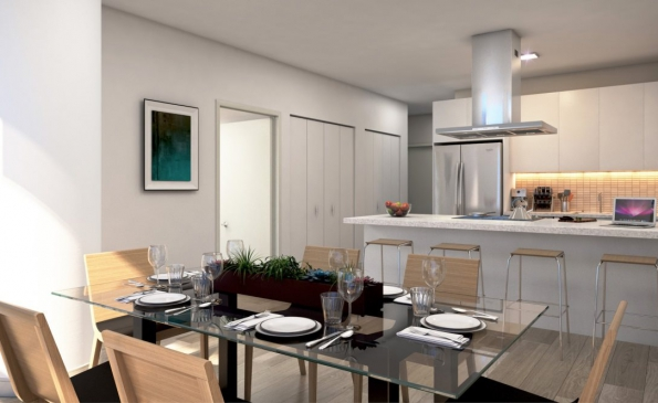 8EH – Kitchen dining