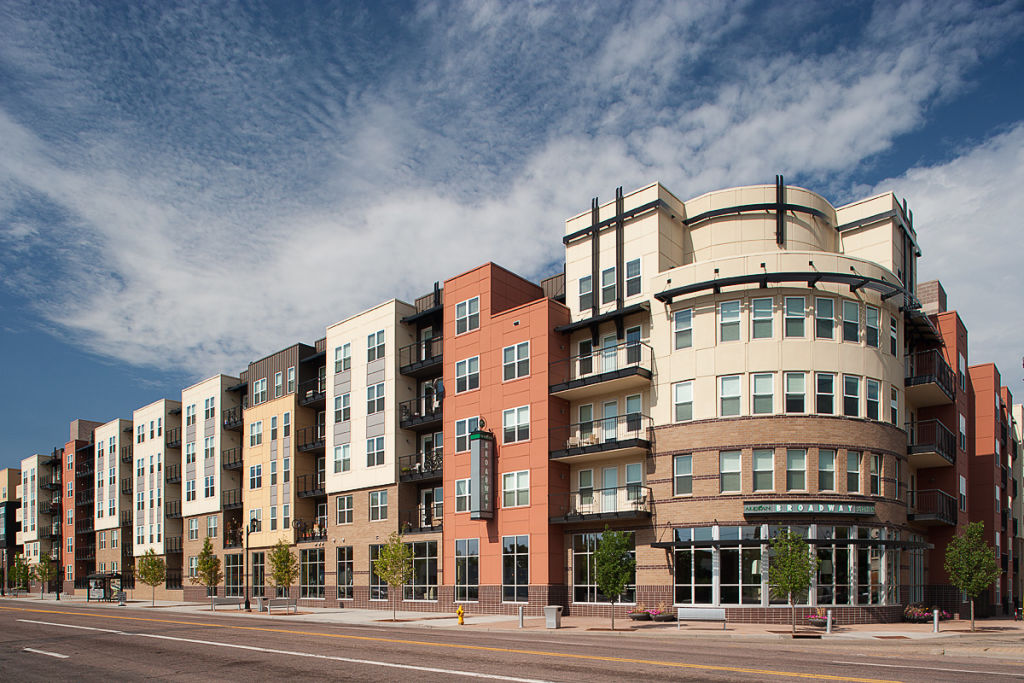 Luxury Apartments Chicago Suburbs