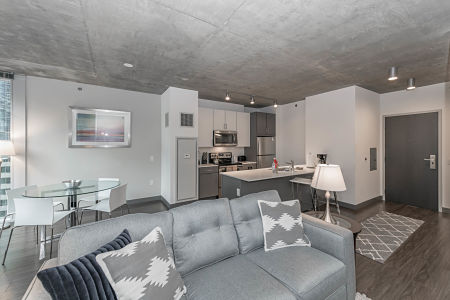 Dog Friendly Apartment Buildings Chicago