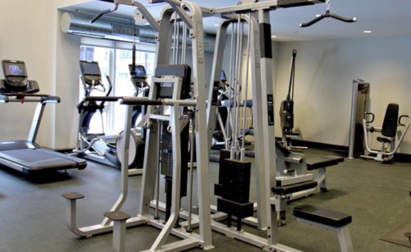 444 gym