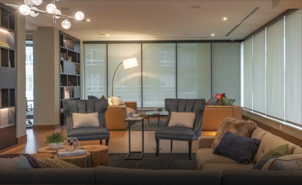 Elan lounge