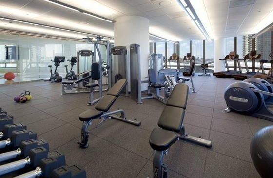 hubbard fitness