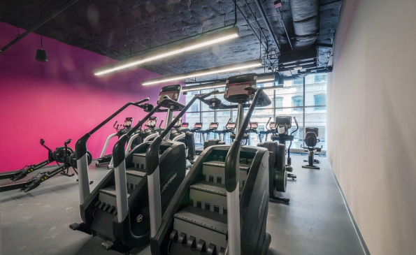 Mila Fitness Room 2