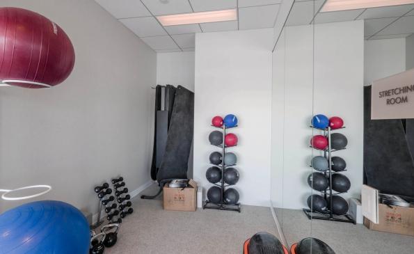 Fitness-390088