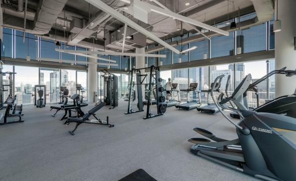 Fitness-390093